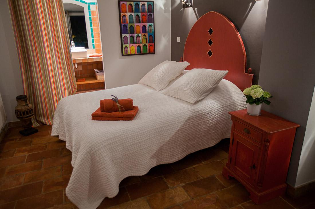 Domaine Carpe Diem, chambres d'hotes et restaurant